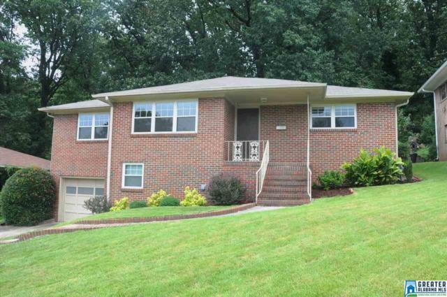 1033 58TH ST S, Birmingham, AL 35222 (MLS #826645) :: Gusty Gulas Group