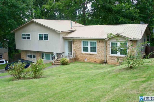 1460 4TH PL NW, Center Point, AL 35215 (MLS #826660) :: Brik Realty