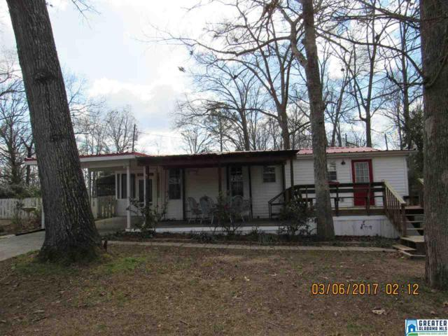 366 Lakeshore Dr, Shelby, AL 35143 (MLS #826672) :: LIST Birmingham