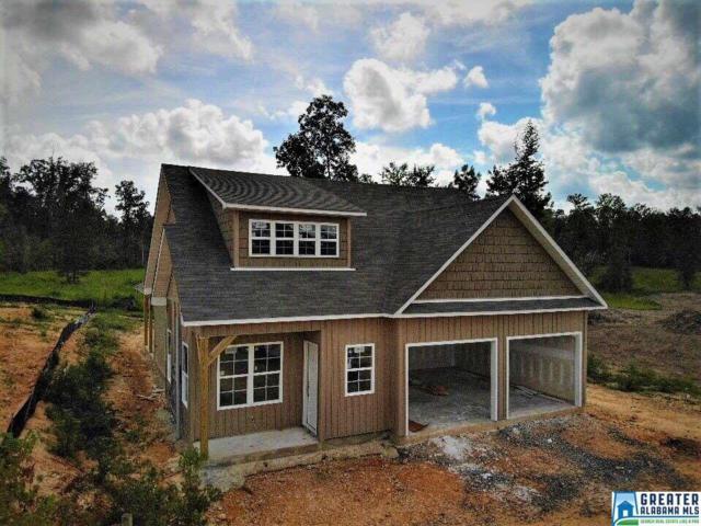 205 Smith Glen Dr, Odenville, AL 35120 (MLS #826678) :: The Mega Agent Real Estate Team at RE/MAX Advantage