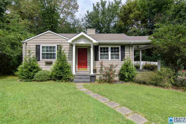 4328 Montevallo Rd, Birmingham, AL 35213 (MLS #826693) :: The Mega Agent Real Estate Team at RE/MAX Advantage