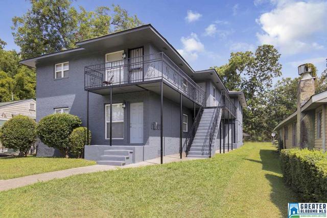 1212 21ST AVE N, Birmingham, AL 35204 (MLS #826727) :: The Mega Agent Real Estate Team at RE/MAX Advantage