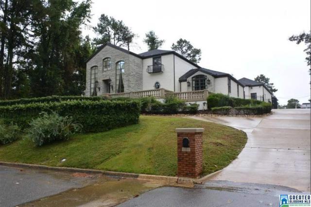 924 Overlook Rd N, Tuscaloosa, AL 35406 (MLS #826798) :: Josh Vernon Group