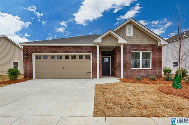 22923 Downing Park Cir, Mccalla, AL 35111 (MLS #826828) :: Josh Vernon Group