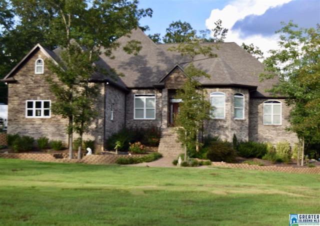 2025 Grandview Trl, Warrior, AL 35180 (MLS #826857) :: The Mega Agent Real Estate Team at RE/MAX Advantage