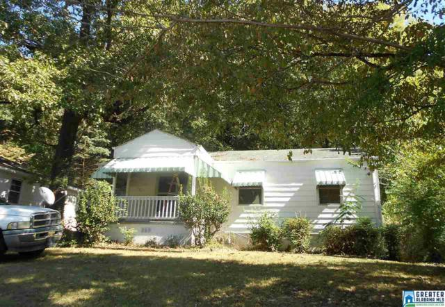 7827 Rugby Ave, Birmingham, AL 35206 (MLS #826861) :: Gusty Gulas Group