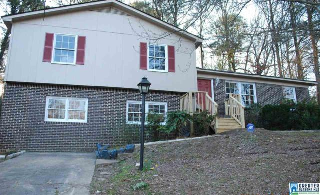 513 15TH AVE NW, Center Point, AL 35215 (MLS #826892) :: Josh Vernon Group