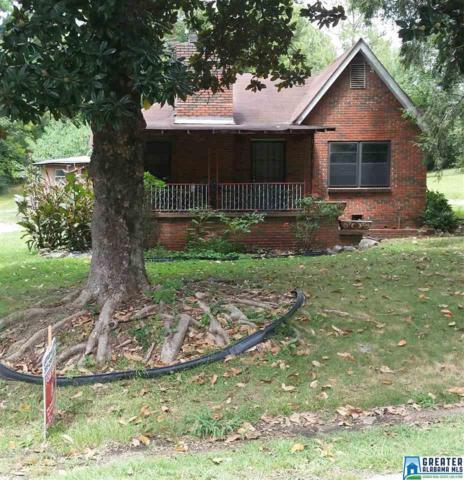 1601 Riderwood Trl, Birmingham, AL 35214 (MLS #826995) :: Gusty Gulas Group