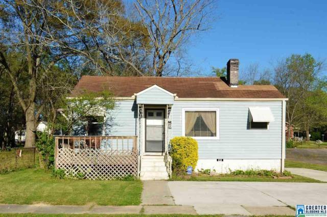 317 Oregon St, Birmingham, AL 35224 (MLS #827068) :: Josh Vernon Group