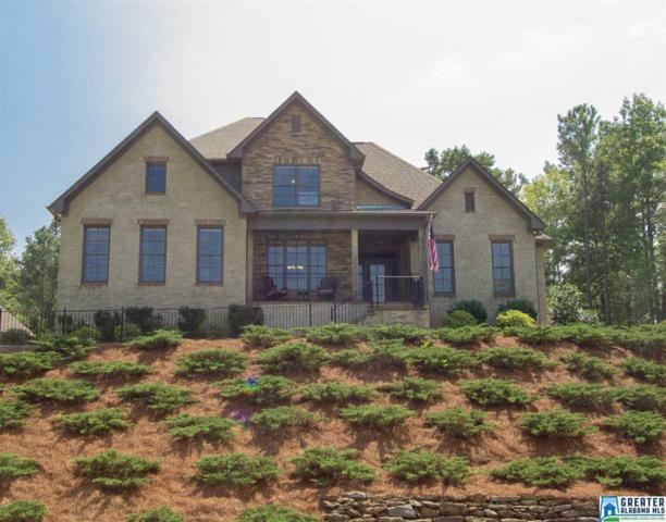 3969 Haddon Cir, Hoover, AL 35226 (MLS #827179) :: Gusty Gulas Group