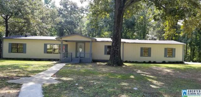 196 Pine Rd, Odenville, AL 35120 (MLS #827186) :: Gusty Gulas Group
