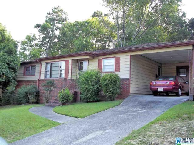 301 Sunhill Rd NW, Center Point, AL 35215 (MLS #827204) :: Josh Vernon Group