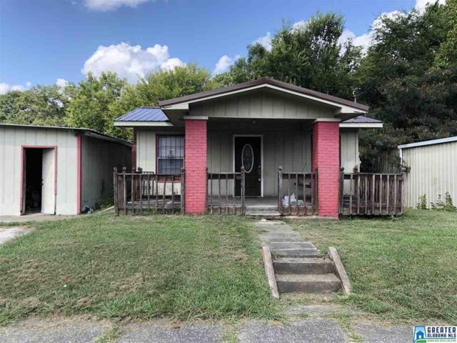 114 Main St, Graysville, AL 35073 (MLS #827242) :: Gusty Gulas Group