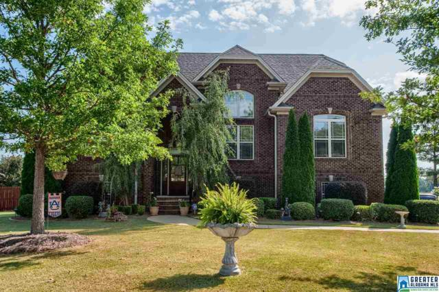 210 Homestead Dr, Cropwell, AL 35054 (MLS #827365) :: Gusty Gulas Group