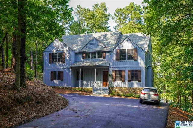321 Pumpkin Hollow Rd, Vincent, AL 35178 (MLS #827459) :: Josh Vernon Group