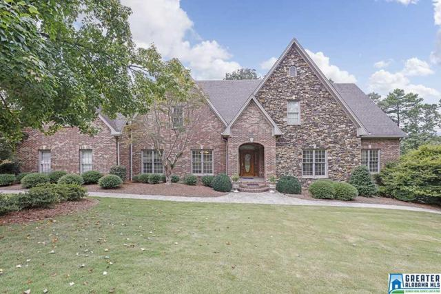 7388 Lake In The Woods Ln, Trussville, AL 35173 (MLS #827506) :: Josh Vernon Group