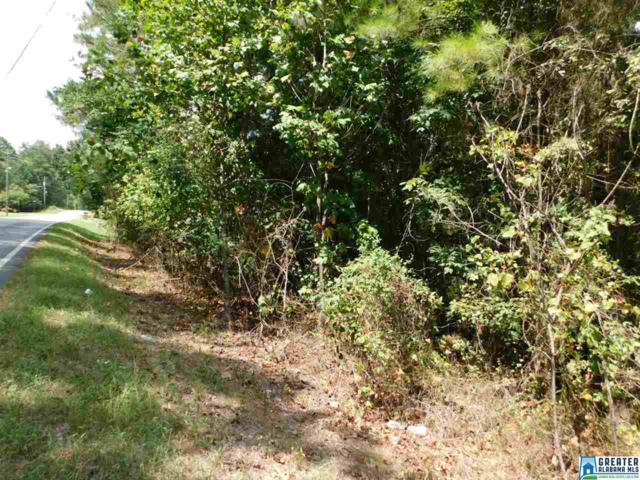 0 Village Springs Rd #41, Springville, AL 35146 (MLS #827508) :: LIST Birmingham