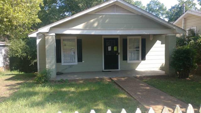 1619 Holbrook Ave, Bessemer, AL 35020 (MLS #827514) :: LIST Birmingham
