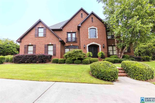1009 Royal Mile, Hoover, AL 35242 (MLS #827558) :: The Mega Agent Real Estate Team at RE/MAX Advantage
