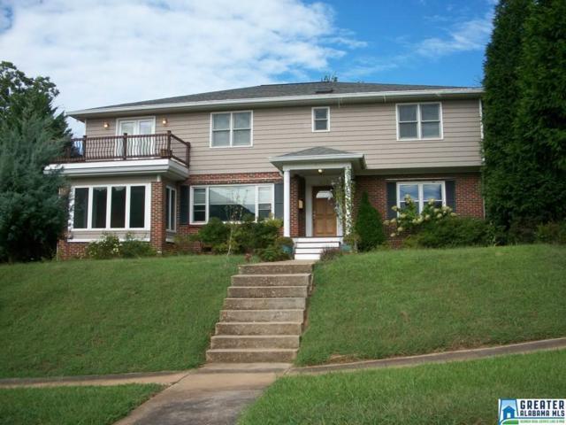 510 Highland Ave, Anniston, AL 36207 (MLS #827570) :: LIST Birmingham