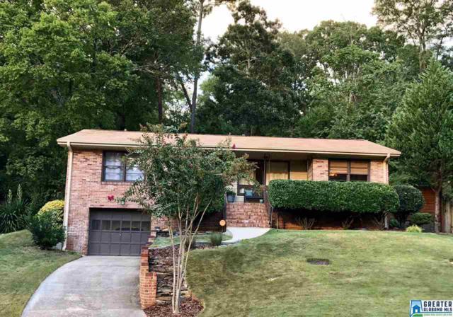 4624 Clairmont Ave S, Birmingham, AL 35222 (MLS #827643) :: The Mega Agent Real Estate Team at RE/MAX Advantage