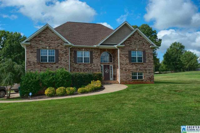 147 Willow Creek Dr, Lincoln, AL 35096 (MLS #827664) :: Josh Vernon Group