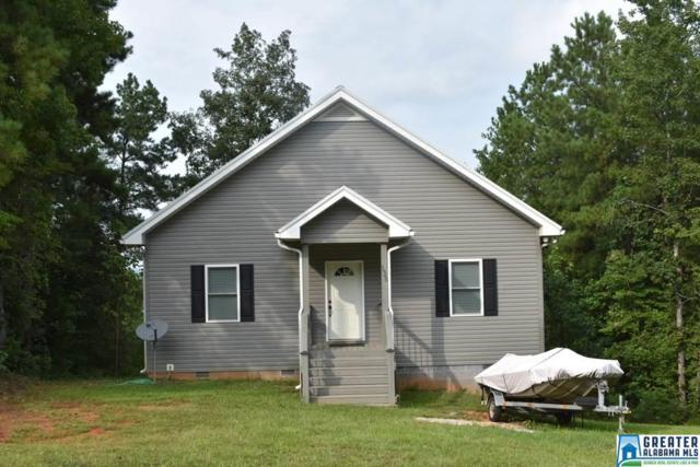 135 Overlook Dr, Lineville, AL 36266 (MLS #827684) :: Gusty Gulas Group