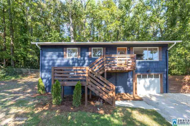 2600 Woodfern Ct, Homewood, AL 35209 (MLS #827734) :: Brik Realty