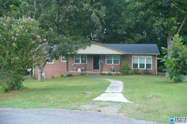 324 Hunter Rd, Gardendale, AL 35071 (MLS #827773) :: Josh Vernon Group