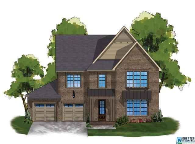 308 Willow Leaf Cir, Wilsonville, AL 35186 (MLS #827780) :: Josh Vernon Group