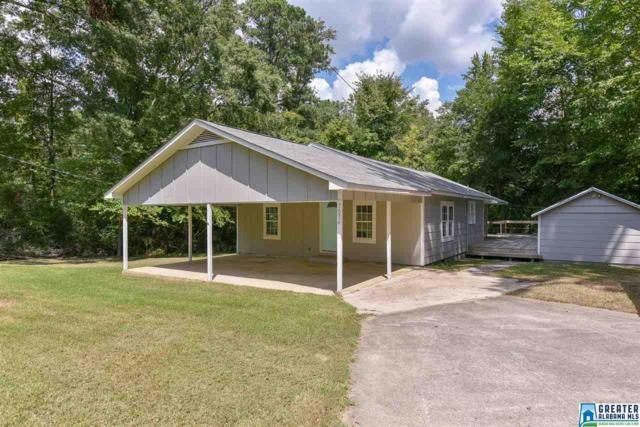 7034 Dickey Springs Rd, Bessemer, AL 35022 (MLS #827818) :: Josh Vernon Group