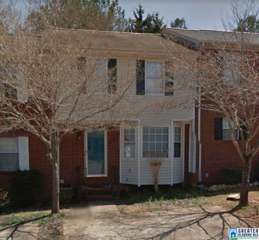 5715 Woodgate Cir, Anniston, AL 36206 (MLS #827833) :: Josh Vernon Group