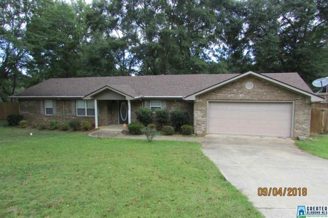 732 Littlebrant Dr, Anniston, AL 36205 (MLS #827867) :: Gusty Gulas Group