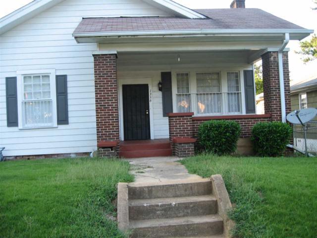 1356 Oakland Ave, Birmingham, AL 35218 (MLS #827917) :: Josh Vernon Group