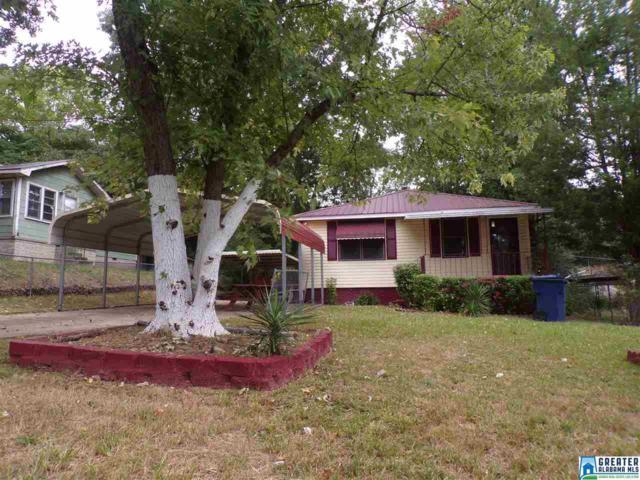 2905 Moore Ave, Anniston, AL 36201 (MLS #828011) :: Josh Vernon Group