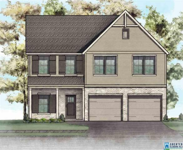 360 Shelby Farms Ln, Alabaster, AL 35007 (MLS #828069) :: Josh Vernon Group