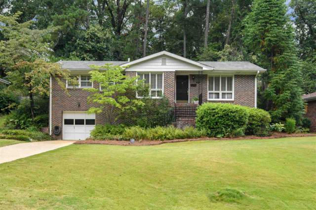 4657 Clairmont Ave S, Birmingham, AL 35222 (MLS #828128) :: The Mega Agent Real Estate Team at RE/MAX Advantage