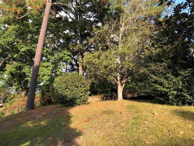 501 Rumson Rd A-1, Homewood, AL 35209 (MLS #828244) :: LIST Birmingham
