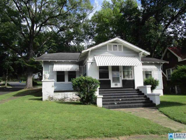 5117 Farrell Ave, Fairfield, AL 35064 (MLS #828255) :: LIST Birmingham