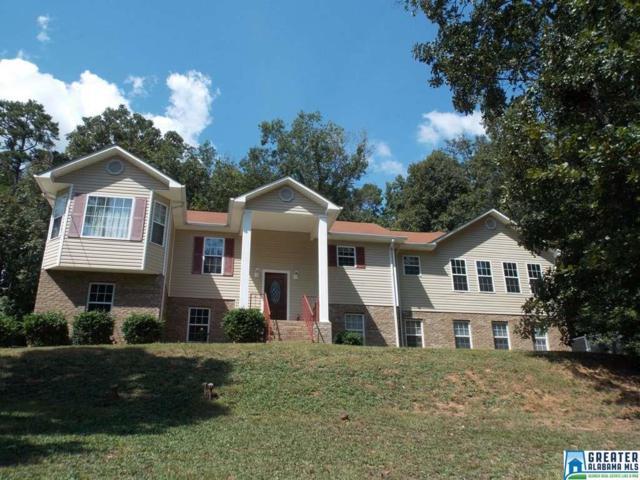 421 Rocky Ridge Rd, Jacksonville, AL 36265 (MLS #828279) :: Brik Realty