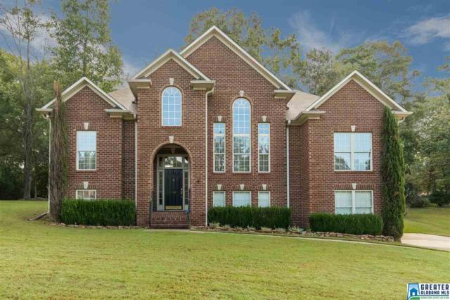 5319 Whispering Pines Dr, Mount Olive, AL 35117 (MLS #828292) :: Josh Vernon Group