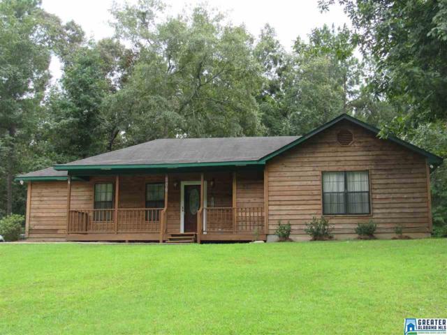 209 Ann Ave, Clanton, AL 35045 (MLS #828308) :: Gusty Gulas Group