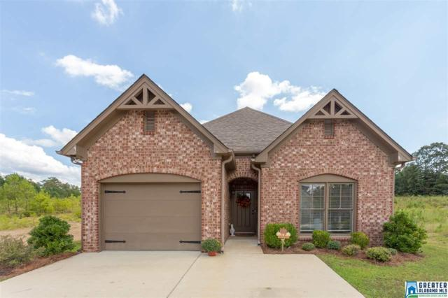 603 Fox Run Cir, Pell City, AL 35125 (MLS #828338) :: LIST Birmingham