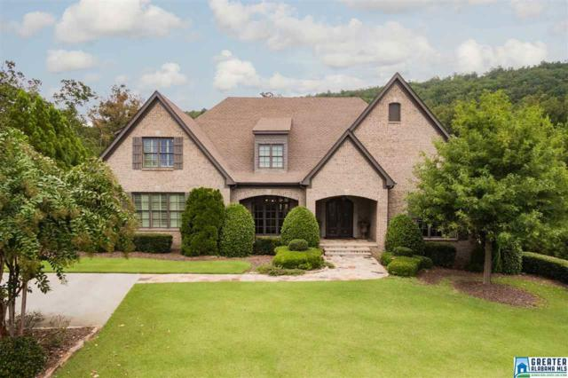 1004 Royal Mile, Hoover, AL 35242 (MLS #828348) :: The Mega Agent Real Estate Team at RE/MAX Advantage