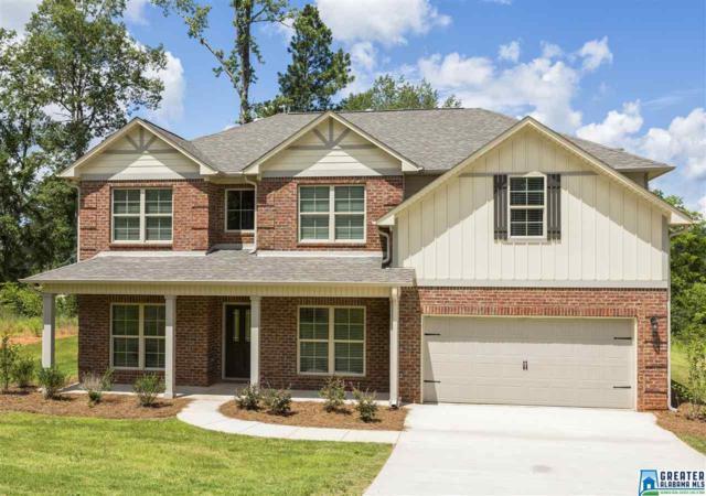 2014 Enclave Dr, Trussville, AL 35173 (MLS #828364) :: Brik Realty