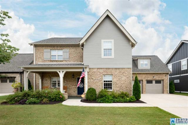 5169 Cruise St, Trussville, AL 35173 (MLS #828381) :: Brik Realty