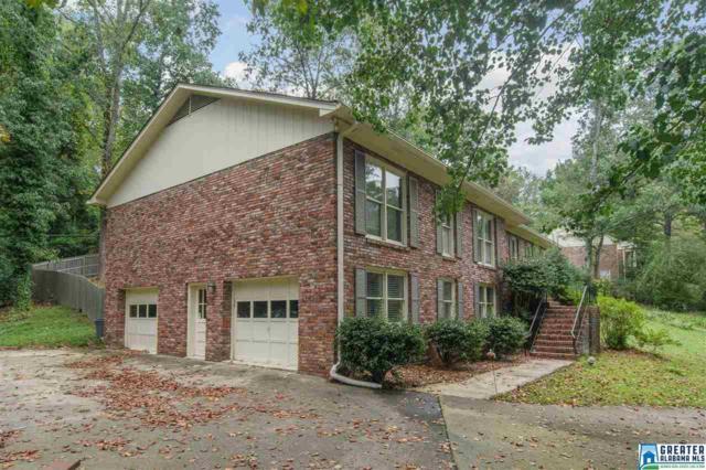 3757 Rockhill Rd, Mountain Brook, AL 35223 (MLS #828382) :: Josh Vernon Group