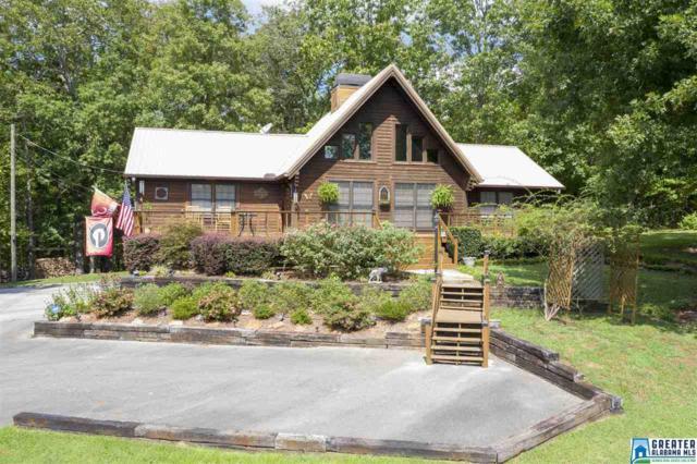85 Ridge View Way, Springville, AL 35146 (MLS #828385) :: Brik Realty