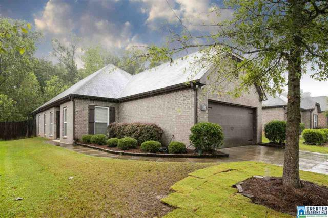 6545 Southern Trace Dr, Leeds, AL 35094 (MLS #828386) :: Josh Vernon Group