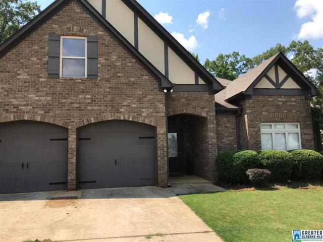 6912 Tyler Chase Dr, Mccalla, AL 35111 (MLS #828410) :: Jason Secor Real Estate Advisors at Keller Williams